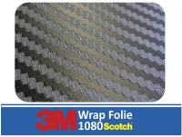 3M™ Carbon Wrap Folie 1080