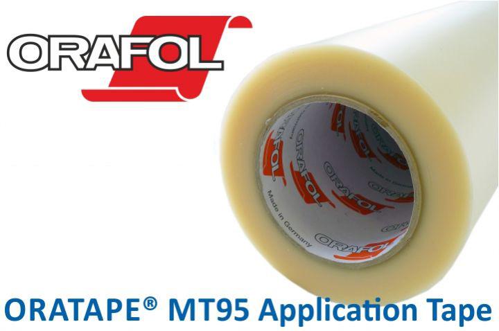 Transferfolie Oratape MT95