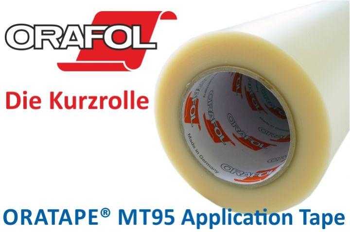 Transferfolie ORATAPE MT95 Kurzrolle, Transferpapier